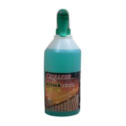 Pulvérisateur professionnel pour nettoyant empruntes et poussière