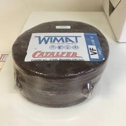 Boite de disques nylons dépoussiérants wimat pour finition standard (10 disques par boite)