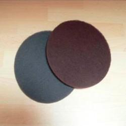 Disque nylon dépoussiérant wimat pour finition standard