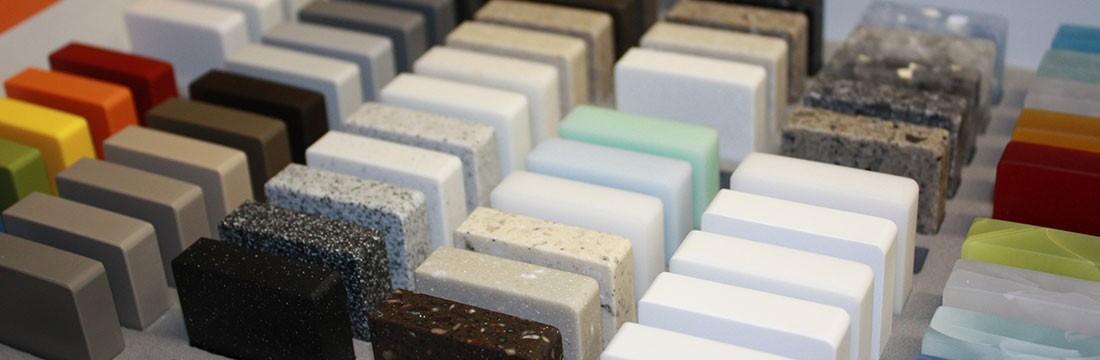 Panneaux avonite solid surface